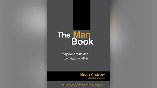 The Man Book