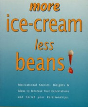 More Ice Cream, Less Beans